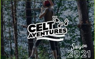 celt'aventures saison 2021